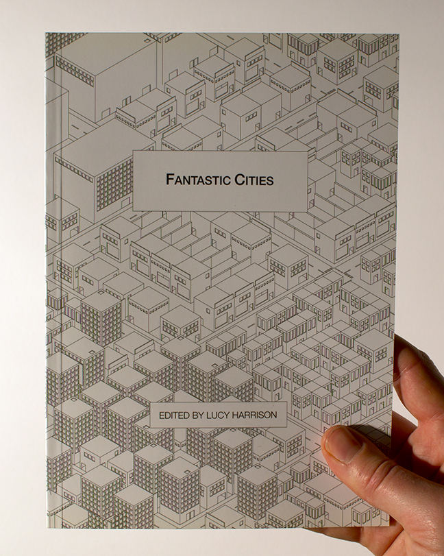 Fantastic Cities; Guides to Unvisited Cities