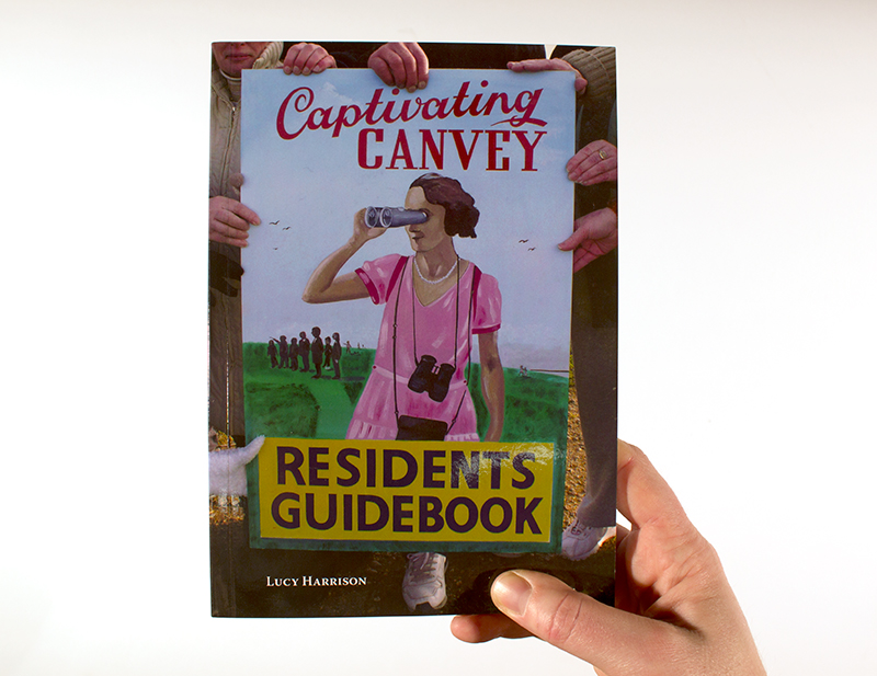 Captivating Canvey: Residents' Guidebook