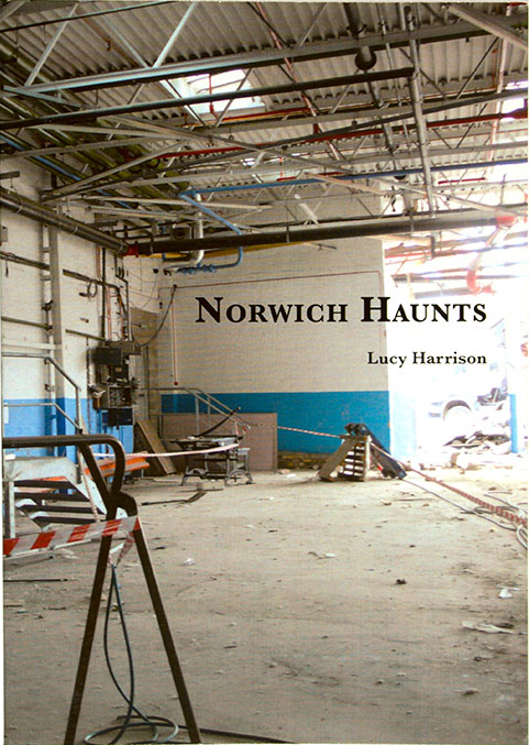 Norwich Haunts