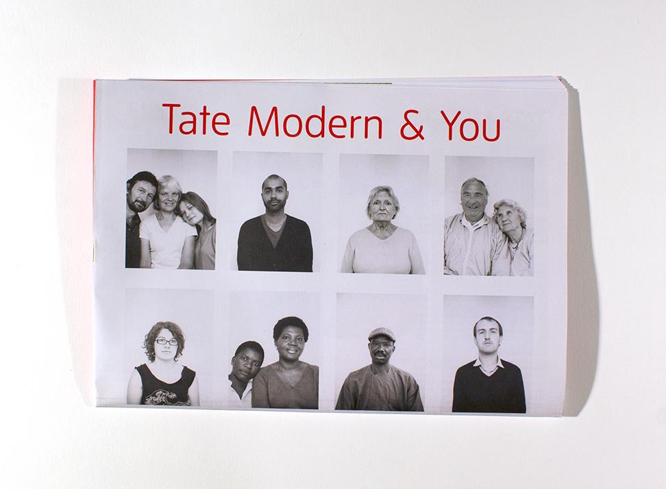 Tate Modern & You