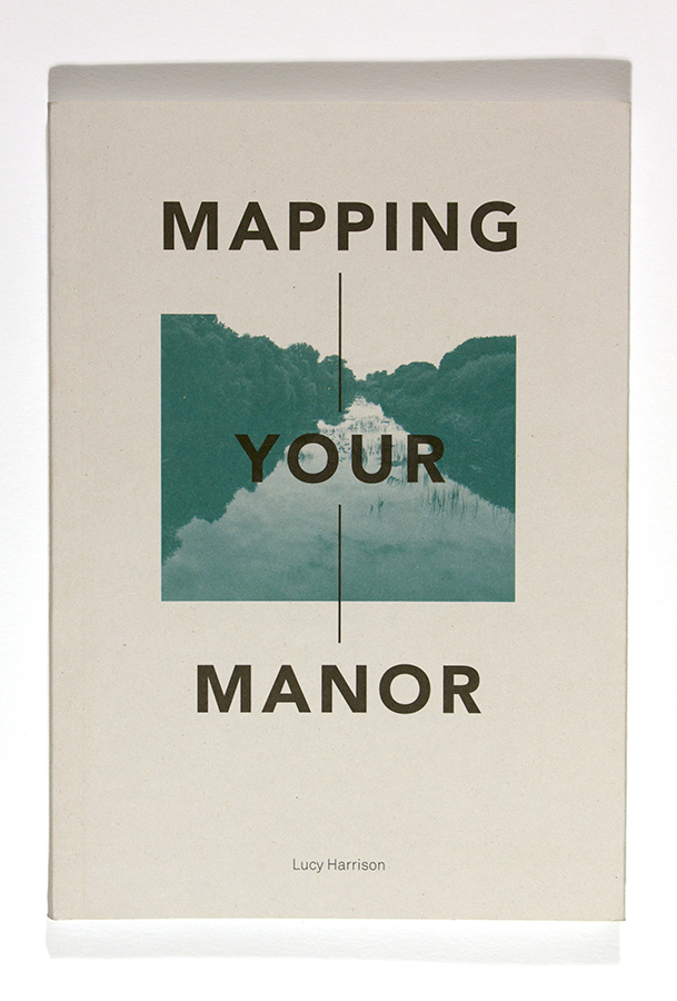 Mapping Your Manor