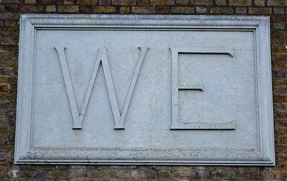 W.E: Part One