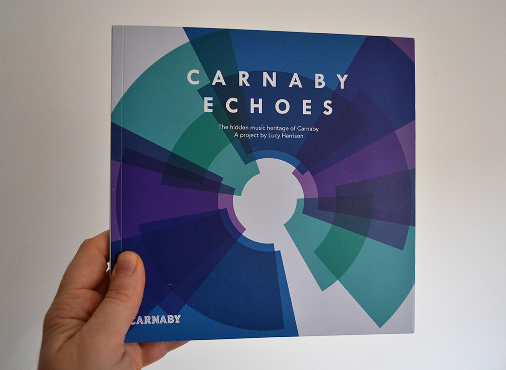 Carnaby Echoes