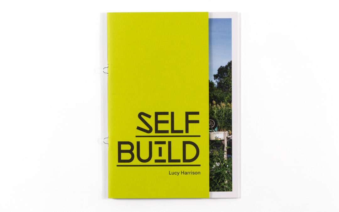 self build book
